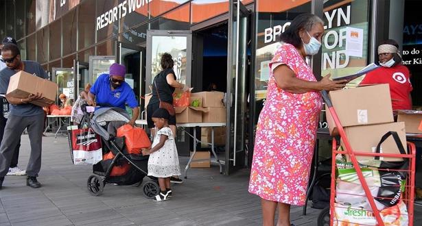الأمم المتحدة: 115 مليون شخص مهددون بالفقر بسبب فيروس كورونا