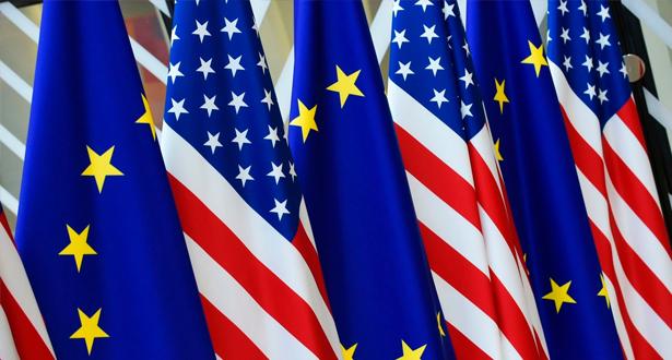 اتفاق أوروبي-أمريكي على تعليق الرسوم الجمركية على منتجات صناعة الطيران