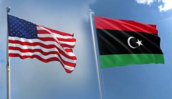 Lancement à Washington d'un dialogue sécuritaire entre les Etats-Unis et la Libye