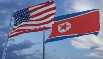 واشنطن تعلن جاهزيتها لاستئناف الحوار مع كوريا الشمالية