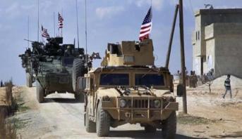 سوريا .. 200 جندي سيبقون بعد تنفيذ الانسحاب الأمريكي