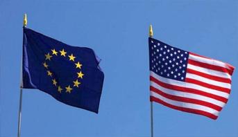 الولايات المتحدة والاتحاد الأوروبي سيفتحان حوارا لتجاوز خلافاتهما حول الصين