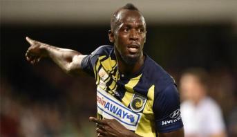 Usain Bolt excédé par un contrôle antidopage inopiné