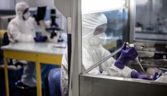 Vaccin Covid-19: le laboratoire américain Moderna lancera la dernière phase de son essai clinique en juillet