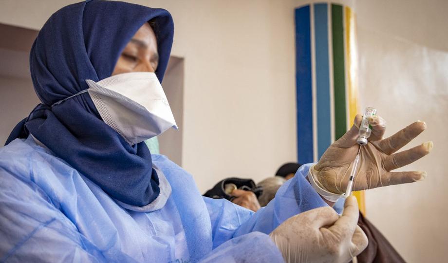 توسيع عملية التلقيح بالمغرب ابتداء من الأربعاء 24 فبراير