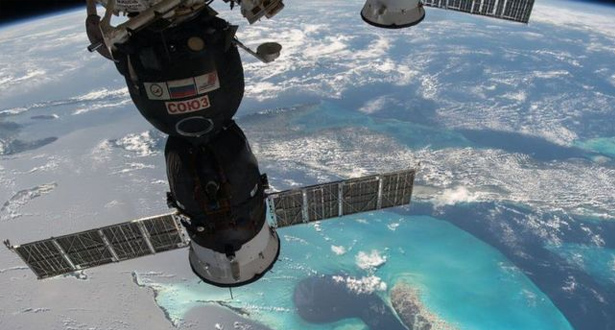 """تأجيل إطلاق سفينة الشحن الفضائية """"بروغرس """" نحو المحطة الفضائية الدولية"""