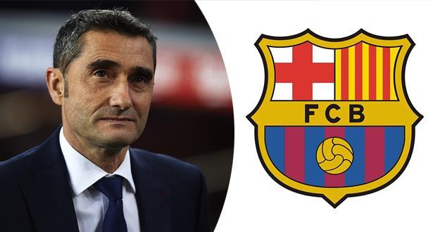 رسميا .. برشلونة يحسم مستقبل مدربه فالفيردي