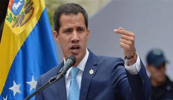 فنزويلا.. غوايدو يجدد دعوته المطالبة برحيل نظام مادورو