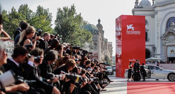 مهرجان البندقية السينمائي يقلّص عروضه بسبب كورونا