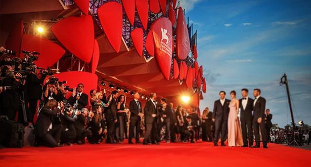 مهرجان البندقية السينمائي سيقام في موعده في شتنبر