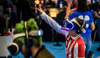 مبيعات ألعاب الفيديو في الولايات المتحدة تسجل رقما قياسيا في 2020