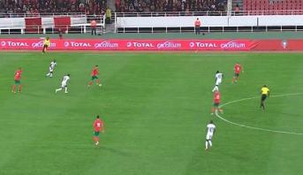CAN 2021-Éliminatoires: un nul au goût de l'échec pour les Lions de l'Atlas face à la Mauritanie