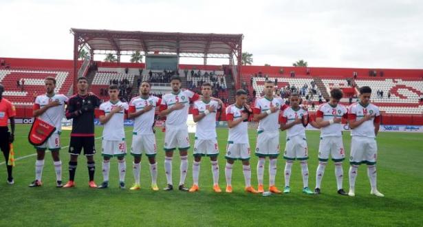 """""""الكاف"""" تعلن المغرب فائزا بالقلم على جنوب إفريقيا"""
