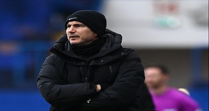 Football: Chelsea limoge son entraîneur Frank Lampard