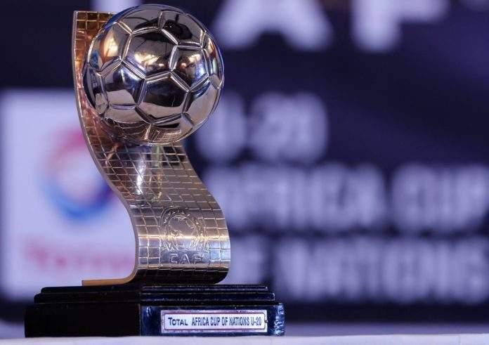 CAN U20: le Maroc dans le groupe C, aux côtés du Ghana, de la Tanzanie et de la Gambie