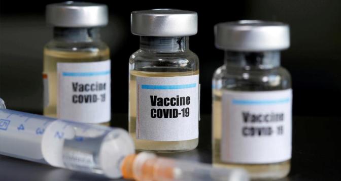 بريطانيا.. أكثر من 20 مليون شخص تلقوا اللقاح ضد كورونا