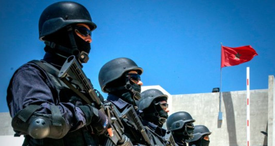 إيفي: تنسيق أمني مغربي إسباني يفضي إلى اعتقال إرهابي مشتبه به في طنجة