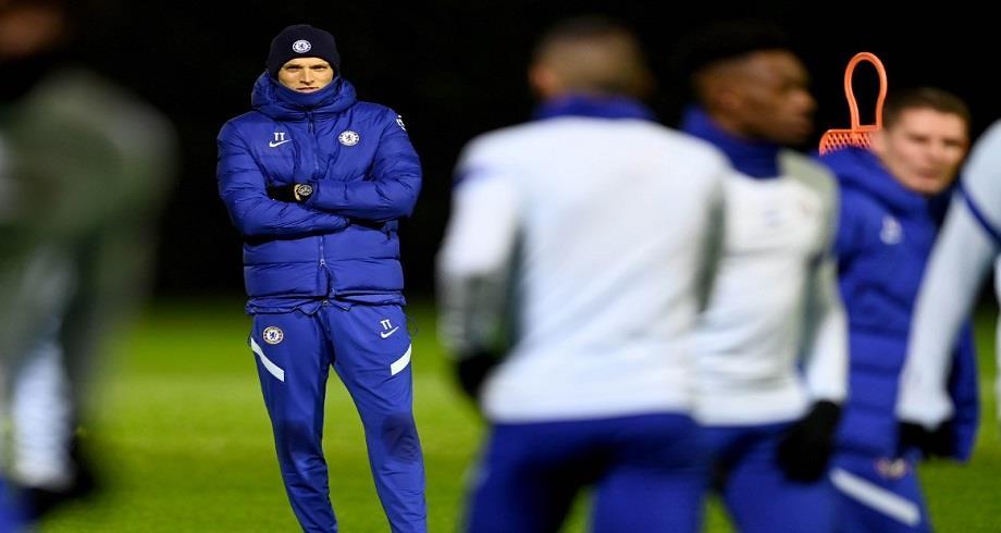 Football: Thomas Tuchel nommé officiellement entraîneur de Chelsea