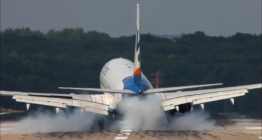 السماح لبوينغ 737 ماكس بالتحليق مجدداً في أوروبا
