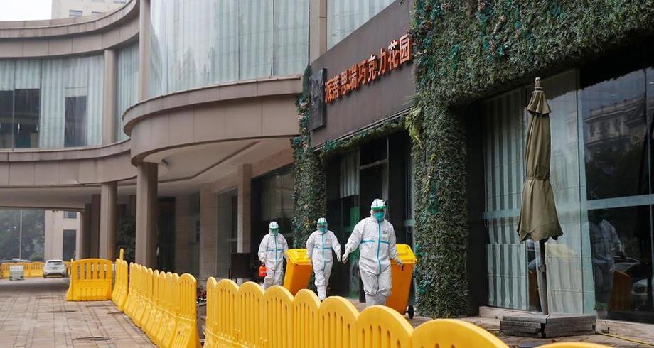 خبراء منظمة الصحة في الصين يكشفون عن أولى نتائج بحثهم بمنشأ كورونا