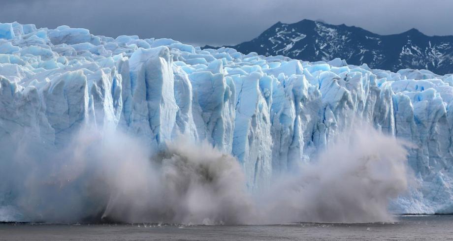 """تغير المناخ يمثل حالة """"طوارئ عالمية"""" على الرغم من استمرار الجائحة"""