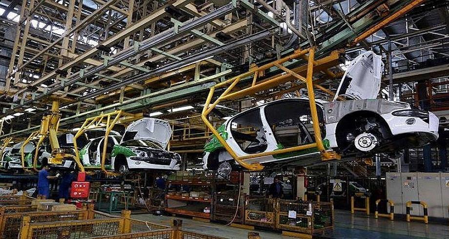 المنتدى الاقتصادي العالمي : صناعة السيارات بالمغرب نموذج يحتذى لإفريقيا