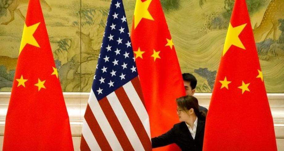بكين ترفض التحذير الأمريكي حول بعثة منظمة الصحة العالمية