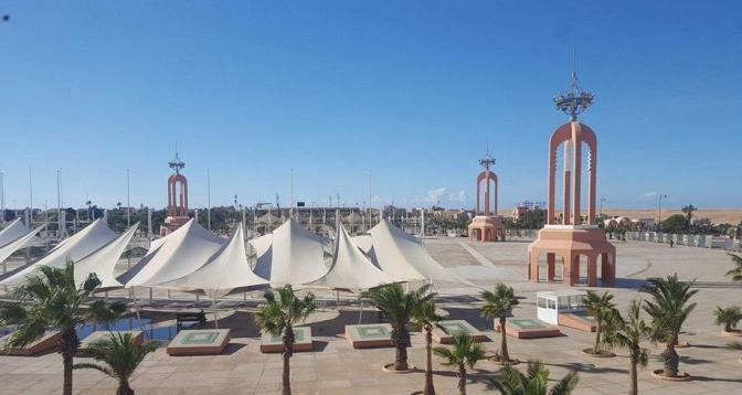 اللجنة الـ 24 .. بوركينا فاسو تشيد بالاستثمارات التي ينجزها المغرب لفائدة ساكنة الصحراء