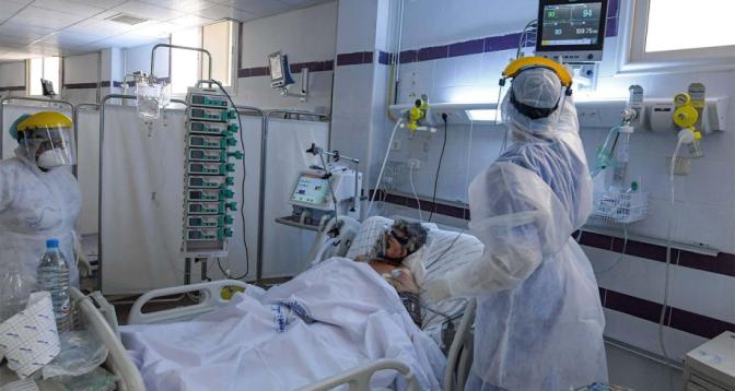 فيروس كورونا.. تونس تسجل ثاني أعلى معدل وفيات في افريقيا