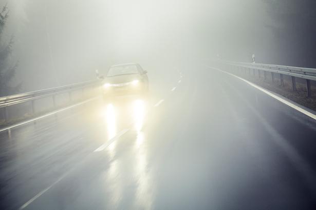 L'ADM annonce une recrudescence du brouillard sur certaines sections autoroutières