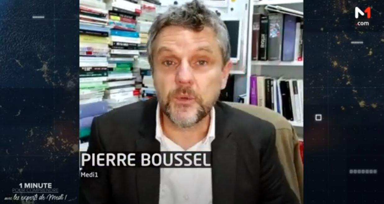 """""""Covid-19, une épopée humaine"""" : 1 minute pour comprendre avec Pierre Boussel"""