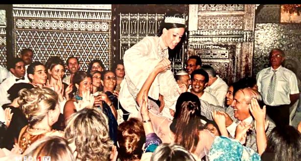 #تامغرابيت.. الثقافة العبرية في الهوية المغربية، لقاء مباشر على ميدي1تيفي