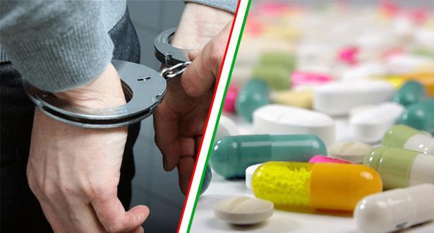 Azrou: médicaments vols à l'hôpital multidisciplinaire d'Azrou, un suspect arrêté