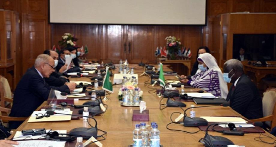 Le Caire: 9e réunion de coopération entre la Ligue des Etats arabes et la Commission de l'UA