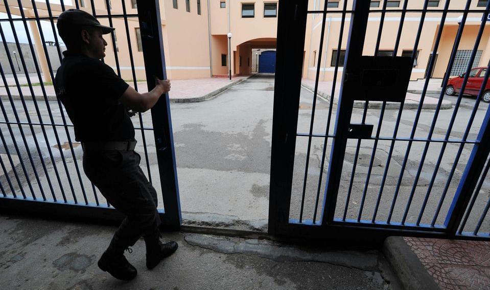 Algérie: maintien en détention de 22 manifestants en grève de la faim depuis trois semaines