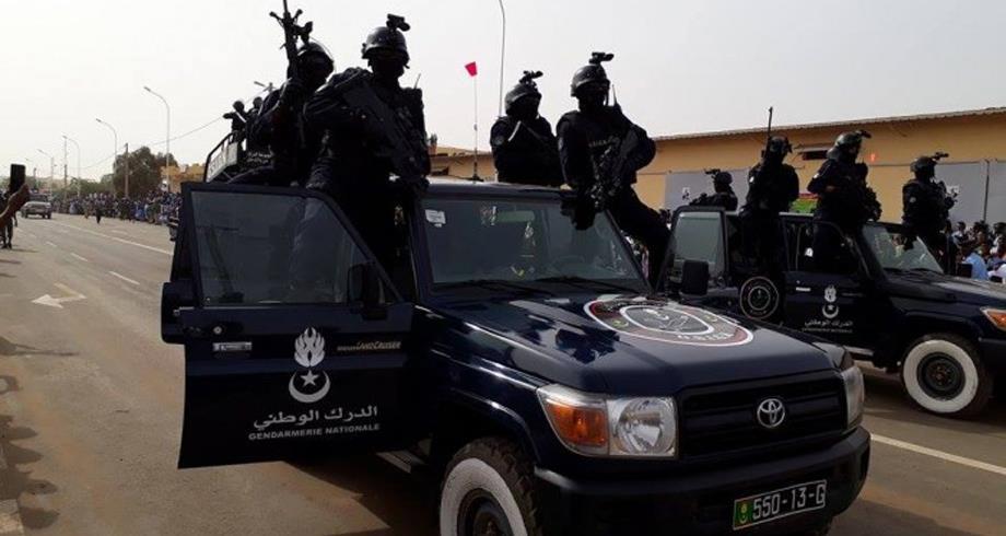 تفكيك شبكة لتهريب البشر في العاصمة الموريتانية