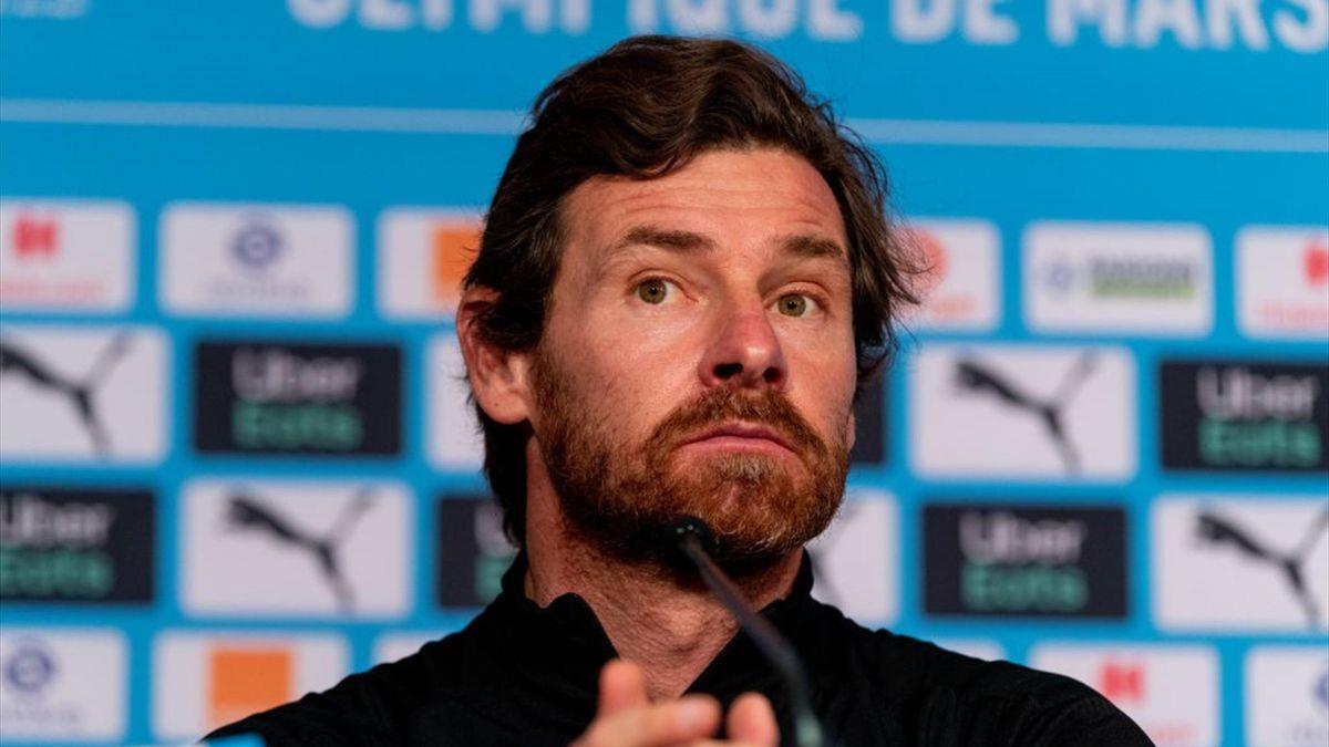 """Football: l'OM annonce la """"mise à pied à titre conservatoire"""" de son entraîneur"""