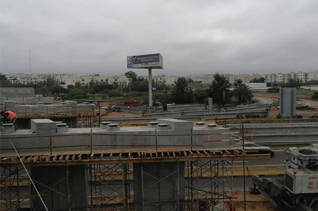 ADM: Suspension provisoire du 03 au 05 février de la circulation sur le tronçon autoroutier Rabat-Ain Atiq