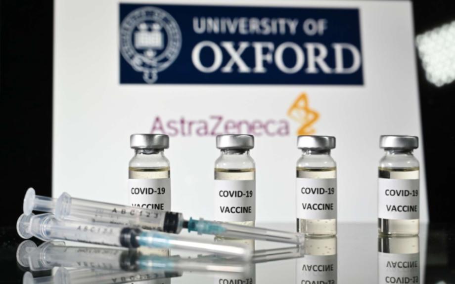 L'université d'Oxford étudie l'efficacité de la combinaison de deux vaccins distincts