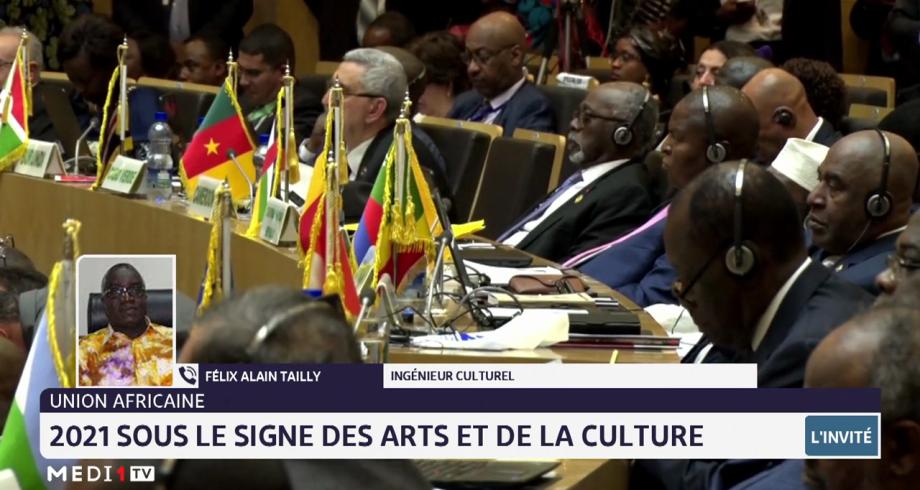 UA: 2021, sous le signe des arts et de la culture