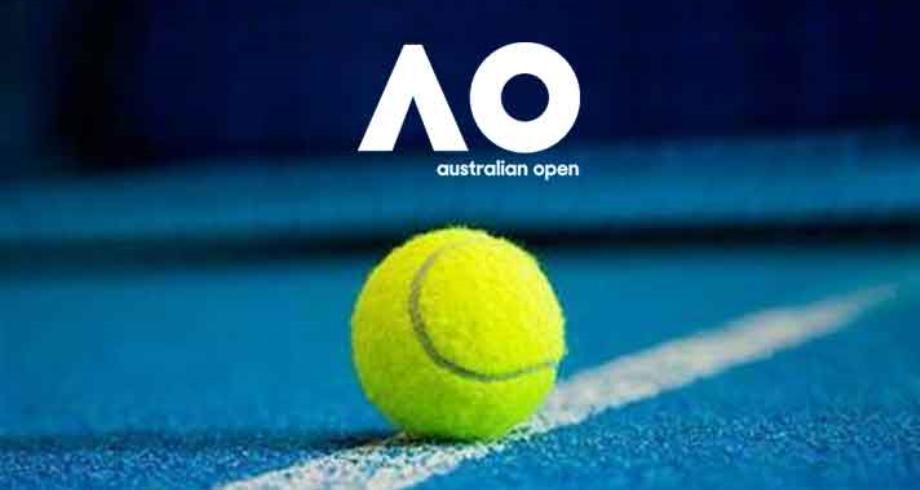 بطولة أستراليا المفتوحة .. نتائج فحوص الكشف عن كوفيد-19 التي خضع لها اللاعبون سلبية
