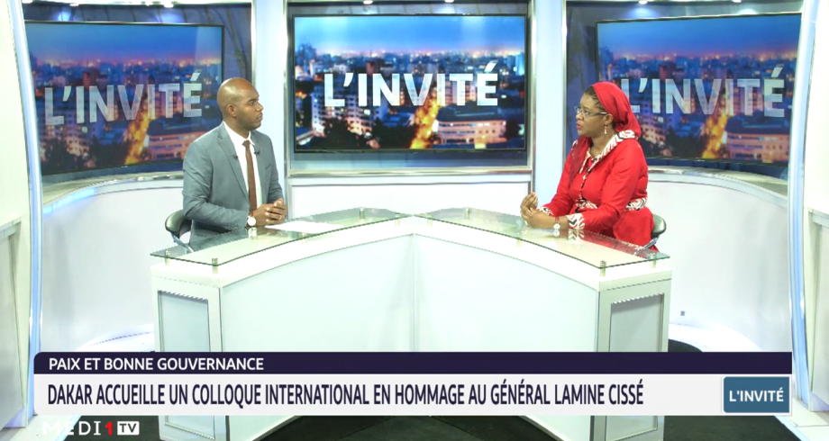 Paix et bonne gouvernance: Dakar accueille un colloque international en hommage au Général Lamine Cissé
