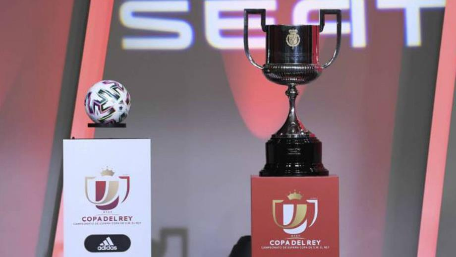 "نهائي كأس إسبانيا 2020 .. بلباو وسوسييداد أمام تحدٍ تاريخي ""مؤجل"" في دربي الباسك"