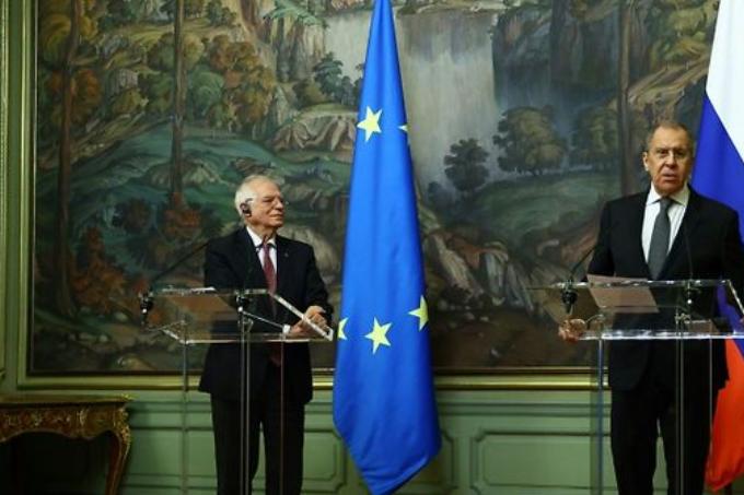 Trois diplomates européens expulsés de Russie sur fond de l'affaire Navalny
