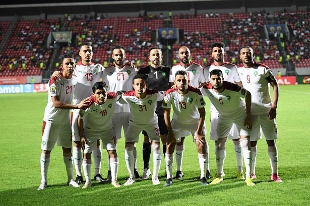 تشكيلة المنتخب الوطني للاعبين المحليين أمام مالي