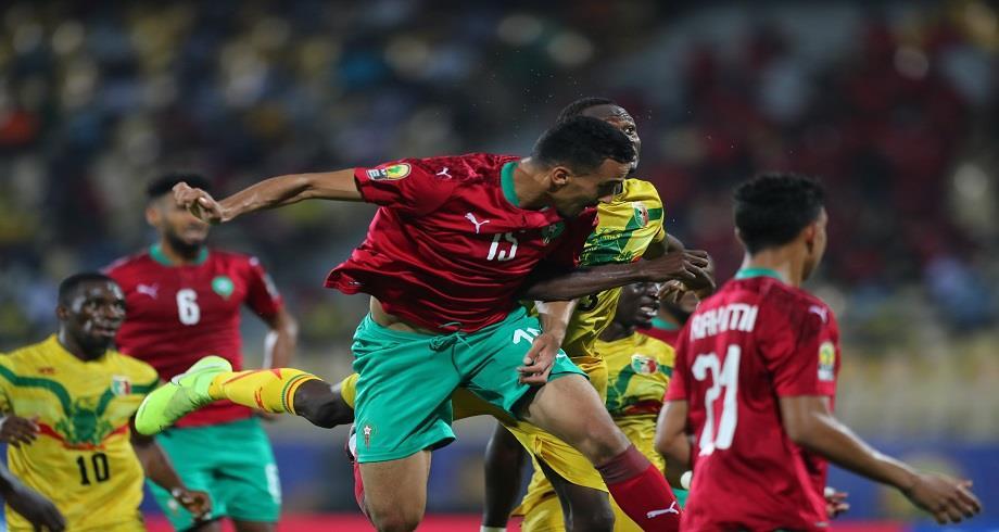 CHAN 2021: le Maroc s'impose face au Mali et conserve son titre