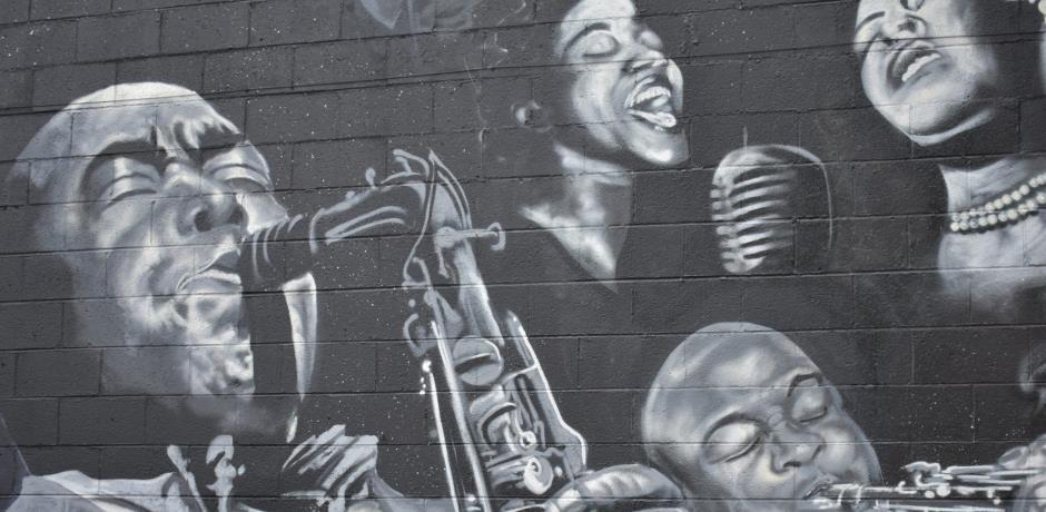 """Retour en musique sur le """"Black History Month"""""""