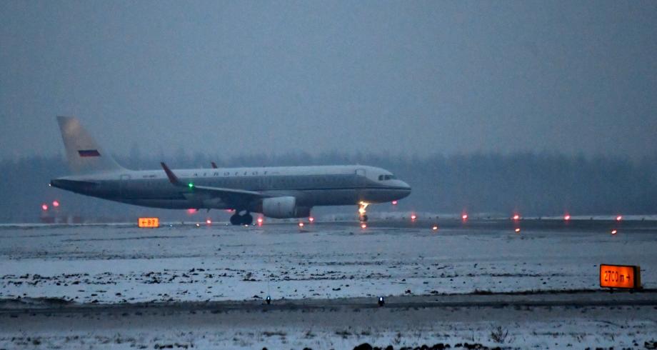 روسيا تستأنف رحلات جوية مع عدد من الدول بعد تعليق دام لشهور عديدة