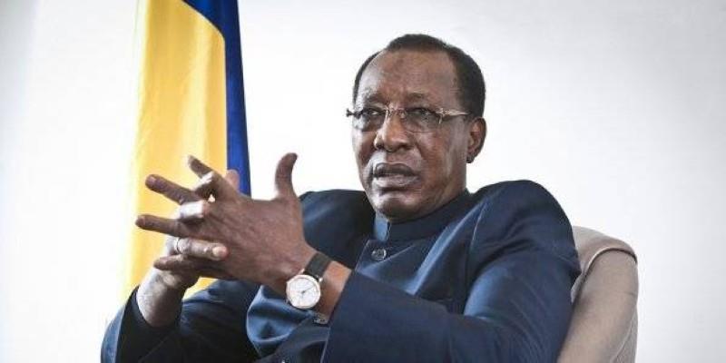 Tchad: Idriss Déby investi candidat, l'opposition manifeste