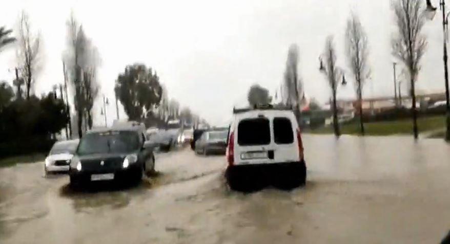 Intempéries: 24 dépouilles repêchées et 10 personnes secourues à Tanger